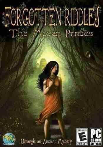 Descargar Forgotten Riddles The Mayan Princess [English] por Torrent